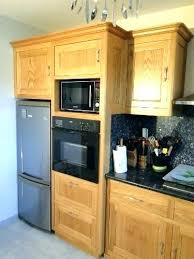 meuble de cuisine encastrable four cuisine encastrable cuisine encastrable colonne de cuisine