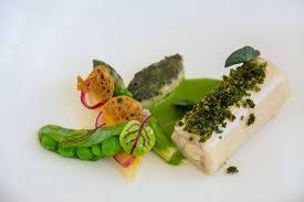 comment cuisiner l esturgeon l esturgeon de laurent lemal plat poisson les bocuse d or de