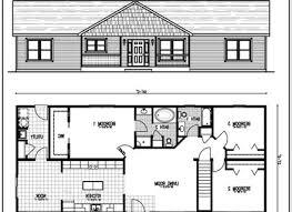 basement home floor plans fresh idea lake house floor plans with walkout basement home forafri