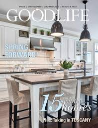 goodlife barrie march april 2017 by goodlife magazine simcoe