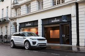range rover pickup truck range rover evoque by car magazine