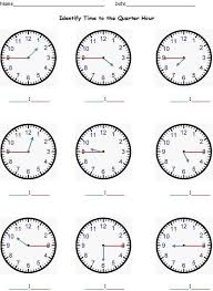 361 best telling time images on pinterest clock worksheets