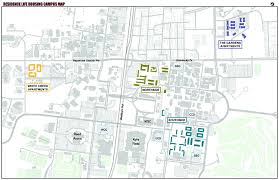 Austin Texas Zip Code Map Clements Hall U2013 Residence Life Texas A U0026m University