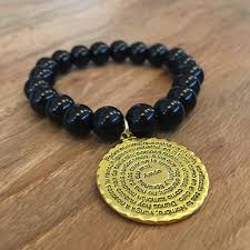 catholic bracelet our charm bracelet padre nuestro charm bracelet the