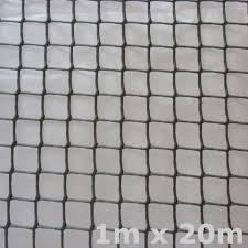 climbing plant mesh 20mm 1m x 20m