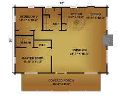 country cottage floor plans country cottage battle creek log homes