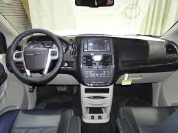 2016 chrysler town u0026 country touring stock 168724 for sale near