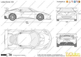 toyota supra drawing the blueprints com vector drawing lotus evora 124