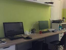 bureau à partager partage de bureau source d inspiration location bureau bureau