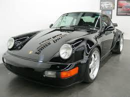 1991 porsche 911 turbo pre owned 1991 porsche 911 turbo in laguna beach ca serving