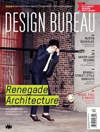 design bureau magazine design bureau issue 8 by alarm press issuu