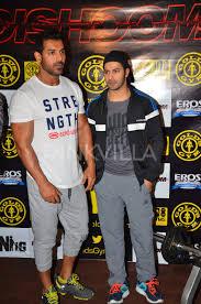 in pics why john varun make an adorable duo pinkvilla