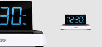 cool digital clock cool alarm clocks for men wake up happier next luxury