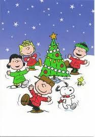 peanuts characters christmas brown peanuts comics snoopy christmas f wallpaper 1600x1600