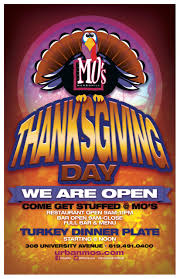 thanksgiving day get stuffed at mo s mo s