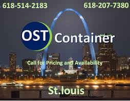 shipping containers for sale st louis mo storage unit containers