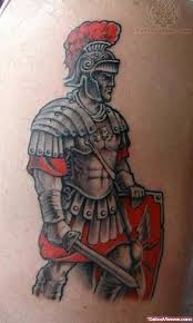 100 soldier cross tattoo justin graves tattoo black and