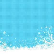 frozen background blue color vector free download