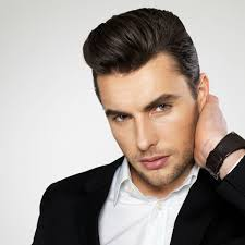 is there another word for pompadour hairstyle as my hairdresser dont no what it is a beginner s guide to men s hair products toppcock