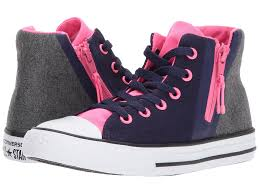 converse kids sneakers u0026 athletic shoes girls shipped free at