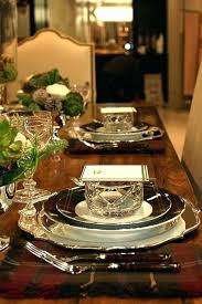 Formal Dining Room Table Setting Ideas Formal Dining Room Table Setting Ideas Formal Dining Table Setting