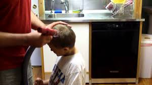 robocut great for kids haircut youtube