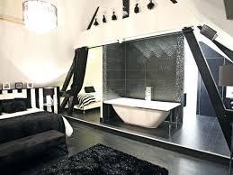 chambre baignoire balneo hotel avec baignoire balnéo pict baignoire chambre une chambre