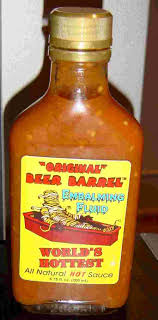 best tasting hot sauce sauces in the world scoville unit the sauce in