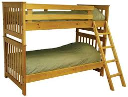 Cargo Bunk Bed The Cargo Furniture Company