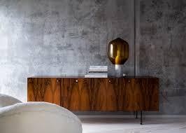 scandinavian furniture studio david thulstrup designs interior based on world travels