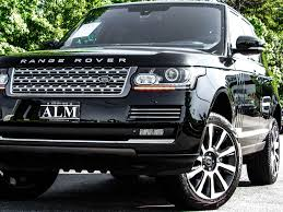 land rover car 2014 used land rover at alm gwinnett serving duluth ga