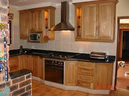 Wooden Kitchen Furniture Oak Wood Kitchen Cabinets Kitchen Design