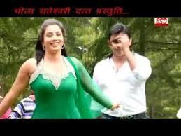 gadwali song gadwali song new 2013 he rupali band 1 youtube