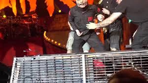 Slipknot Corey Taylor Halloween Masks by Slipknot Corey Taylor Axs
