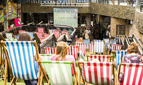 where to watch wimbledon london u0027s best tennis inspired pop ups