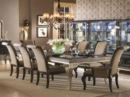 elegant dining room table decor also interior home design style
