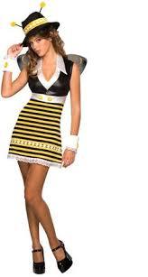 Bumble Bee Halloween Costume Womens Queen Bumble Bee Costume Bumble Bee Costumes