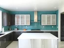 teal glass tile backsplash subway tile for kitchen bathroom glass