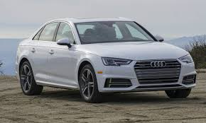 first audi 2017 audi a4 first drive review autonxt