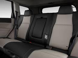 jeep grand cherokee interior seating image 2009 jeep grand cherokee rwd 4 door limited rear seats