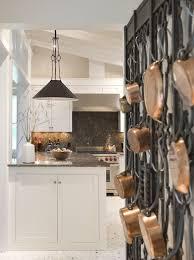 141 best pot racks images on pinterest kitchens dream kitchens