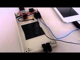 cara membuat powerbank menggunakan baterai abc membuat power bank sendiri untuk mengisi battery hp