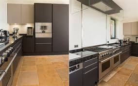 cuisine design de luxe cuisine haut de gamme allemande maison design incroyable cuisine