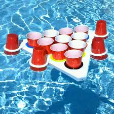Pool Beer Pong Table by Point Pong Beer Pong Table Tailgating Ideas