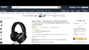 amazon black friday desktop computer deals how to get anything free from amazon working 100 youtube