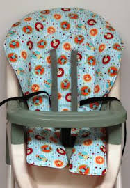 Graco High Chair Seat Pad Replacement Graco High Chair Cover Replacement Cover Ship Ready Pad Cushion
