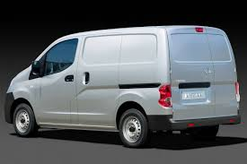 nissan cargo van 4x4 nissan work van 2018 2019 car release and reviews