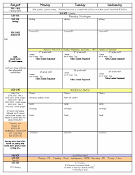 lesson plan template swimming lesson plan template classroom organization pinterest lesson