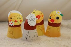 stuffed easter eggs free images yellow material christmas decoration textile