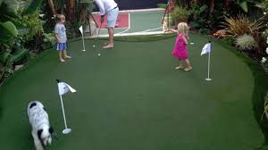 5 ways to add outdoor play to your yard synlawn